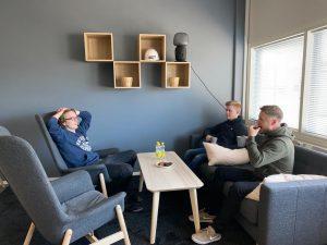 Sähkösuunnittelija ja sähkövalvoja avoimet työpaikat Helsinki